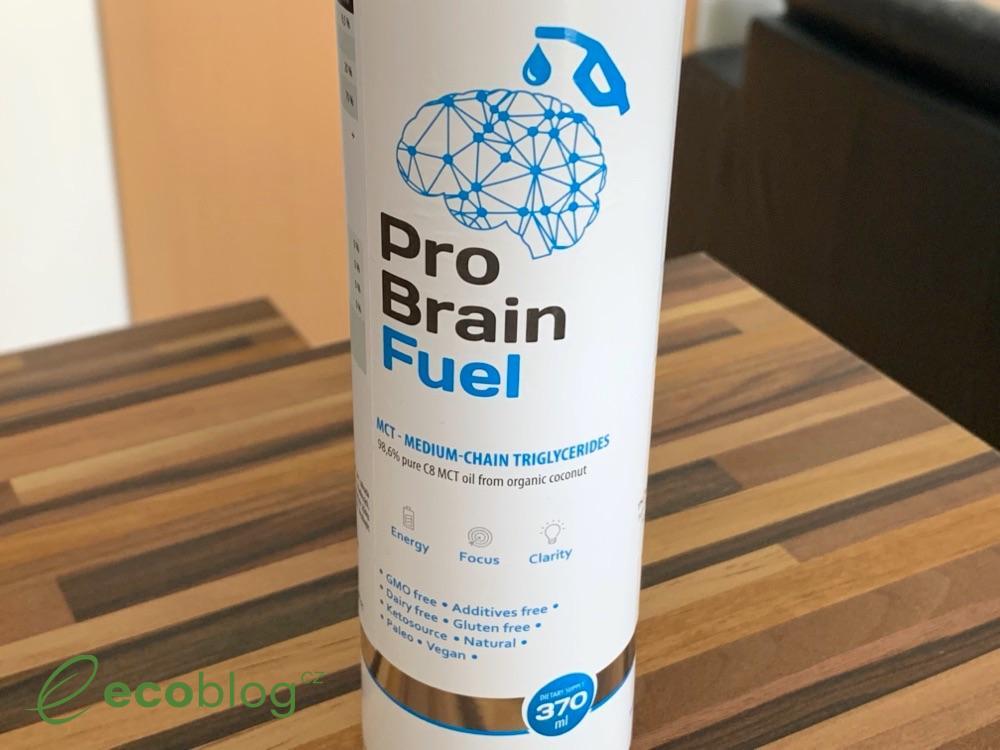 pro brain fuel