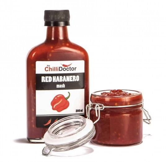 the chillidoctor habanero