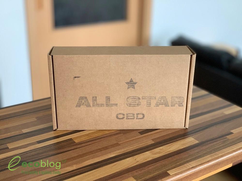 all star cbd recenze
