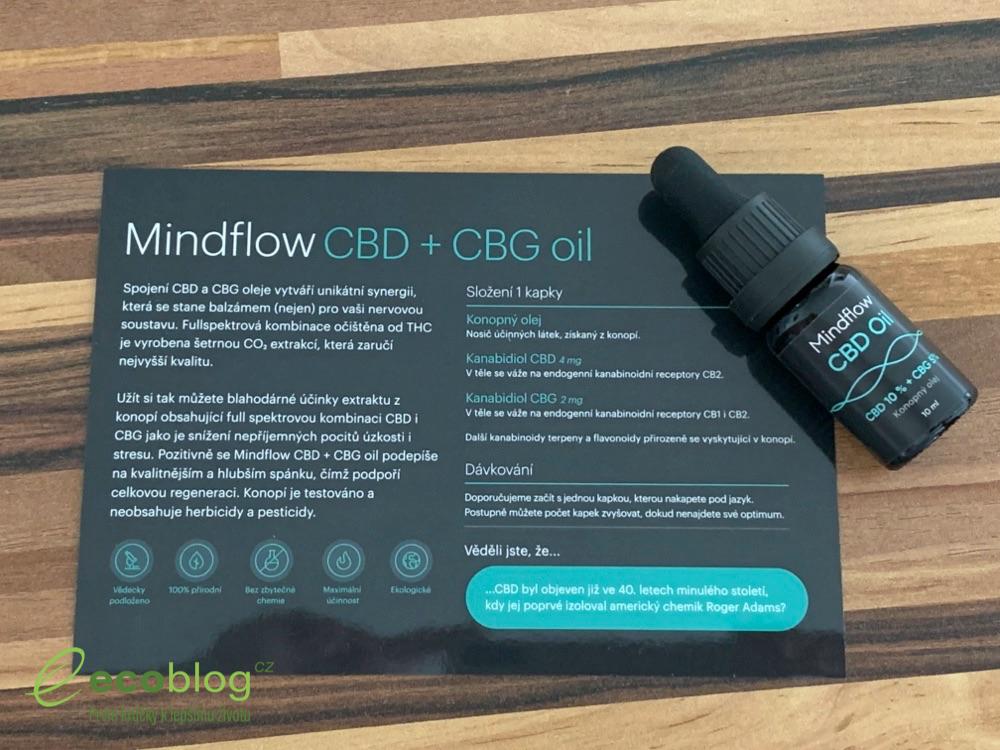 mindflow cbd recenze