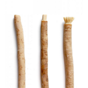 Zubní kartáčky a ústní hygiena