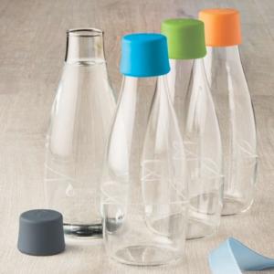 Ekologické lahve, termosky a karafy