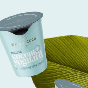 Kokosový detox