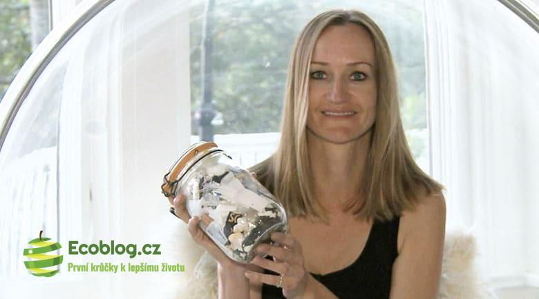 Bea Johnson: Domácnost bez odpadu