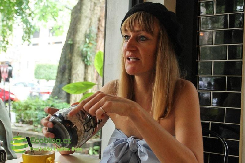 Bea Johnson: Jak žít bez odpadu