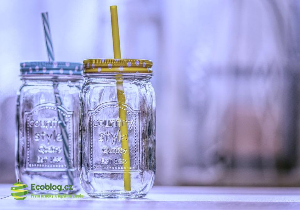 Bambusová brčka: nahradit brčka z plastu bude brzy nutností