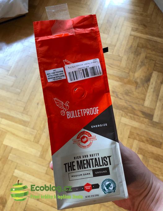 mentalist káva