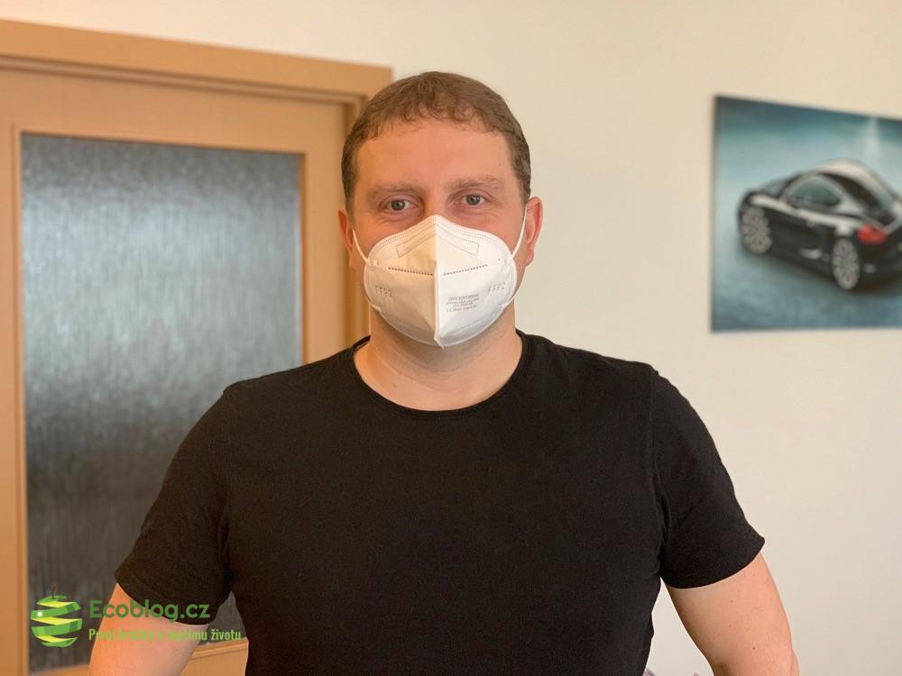 Dr. Protect respirátor