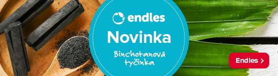 Endles banner