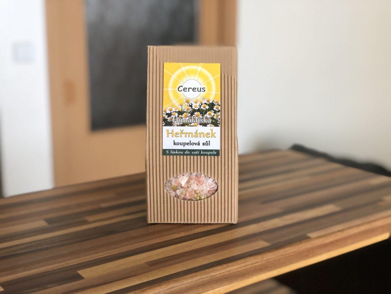 Econea recenze: Cereus himálajská sůl – moje zkušenosti