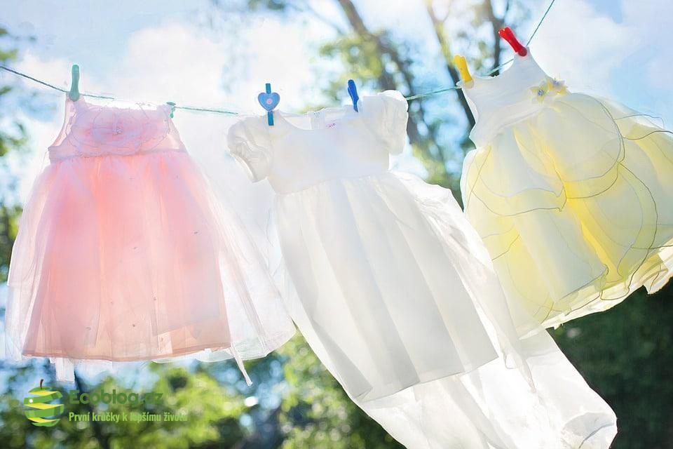 Přírodní prášek do myčky? Myjte nádobí ekologicky