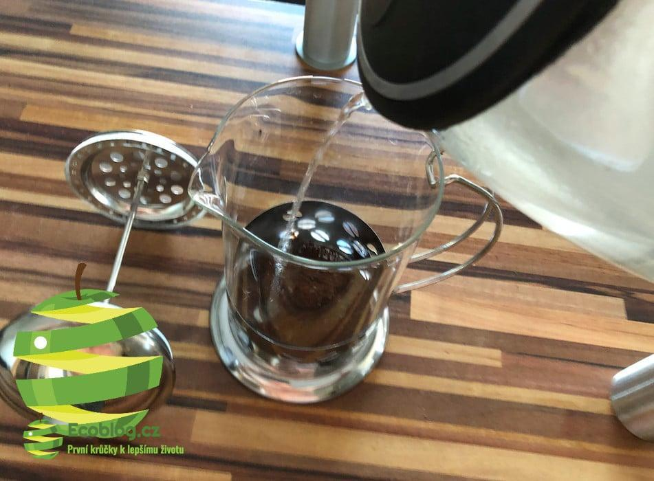 French press Kaffia