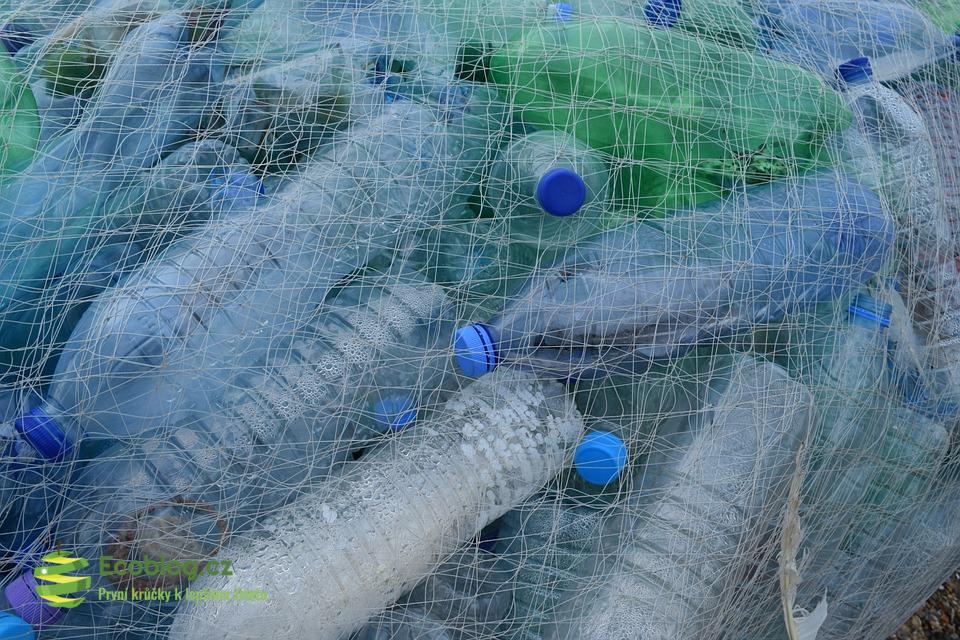recyklace plastu