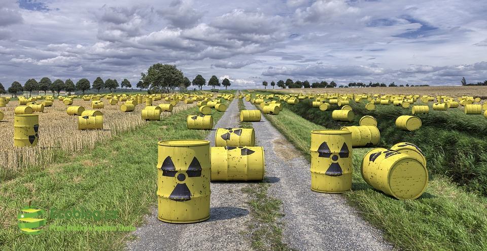 nebezpečný a velkoobjemový odpad