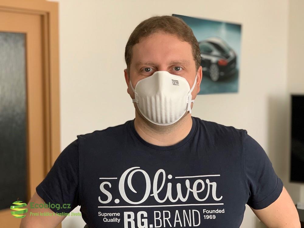 FFP2 respirátory BreaSAFE