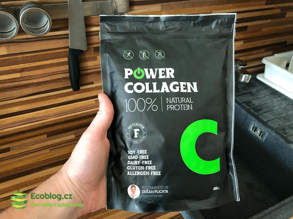 powerlogy kolagen