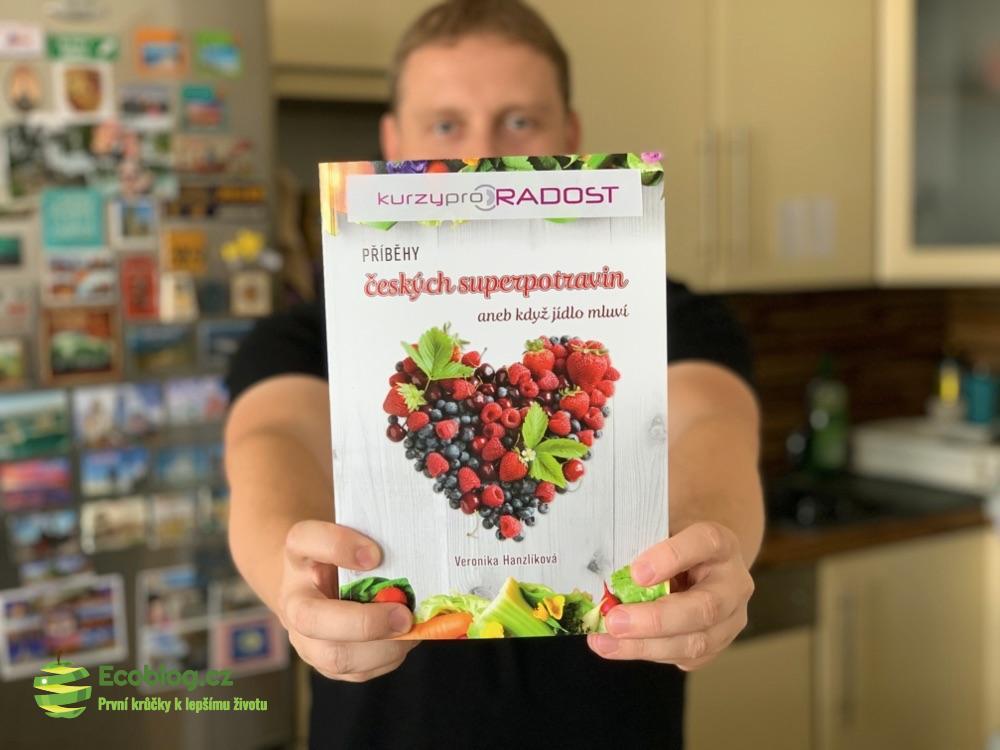 příběhy českých superpotravin