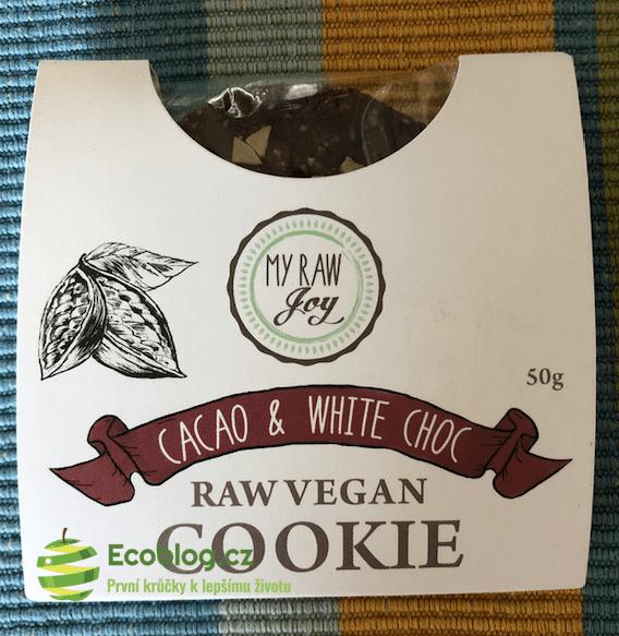 kakao a bílá čokoláda