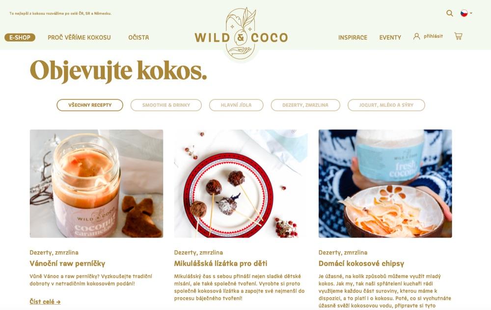 wild & coco