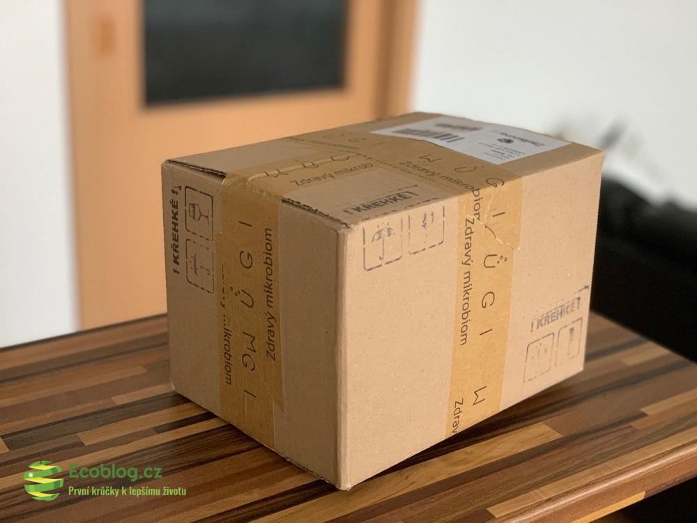 wugi balík