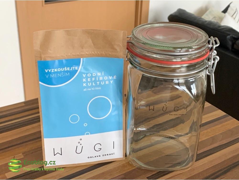 wugi kefír