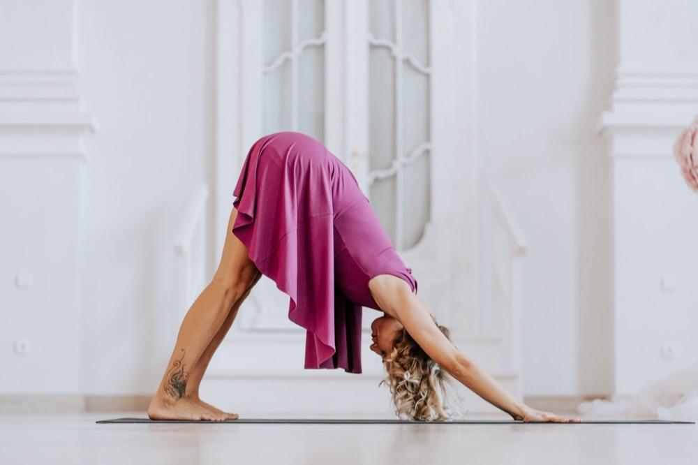 yoga life happy life recenze