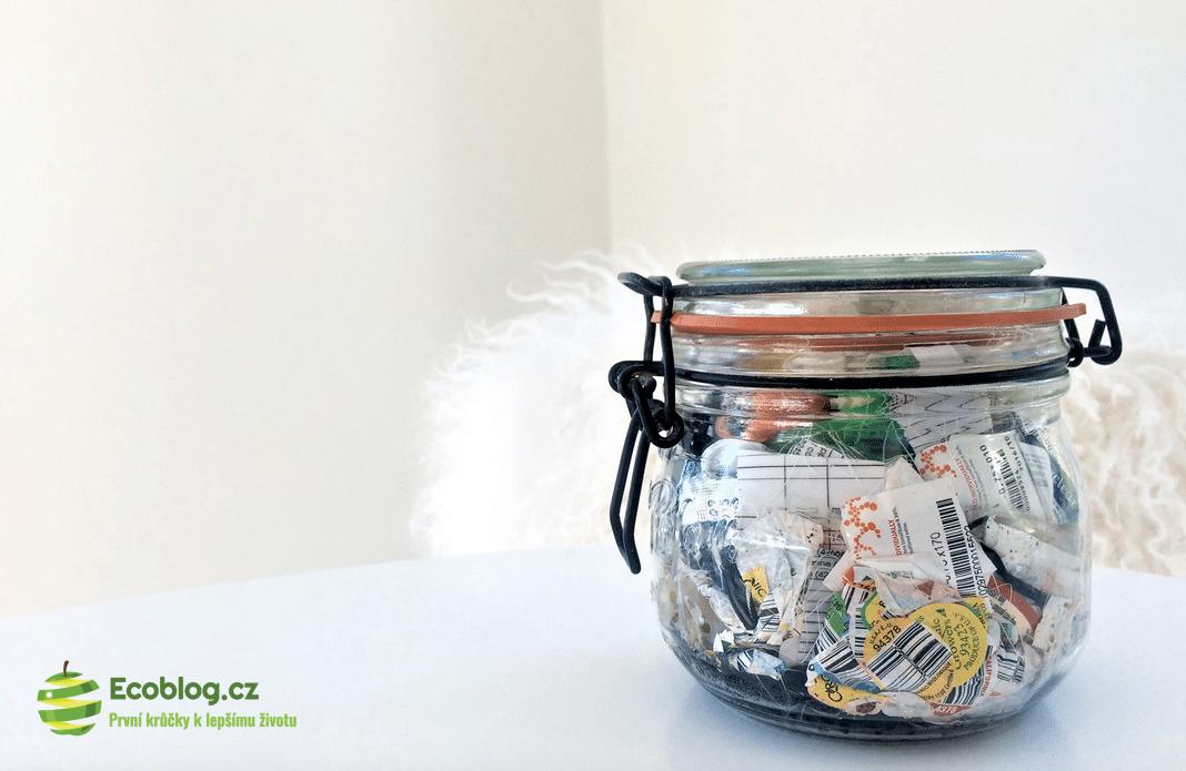 Zero waste: Mých 10 největších chyb, které jsem dělal