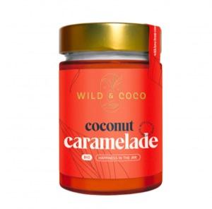 wild & coco karameláda